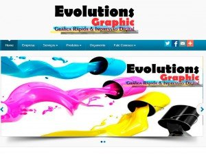 Evolutions Grafic