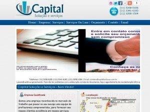 Criação de sites para empresas de contabilidade