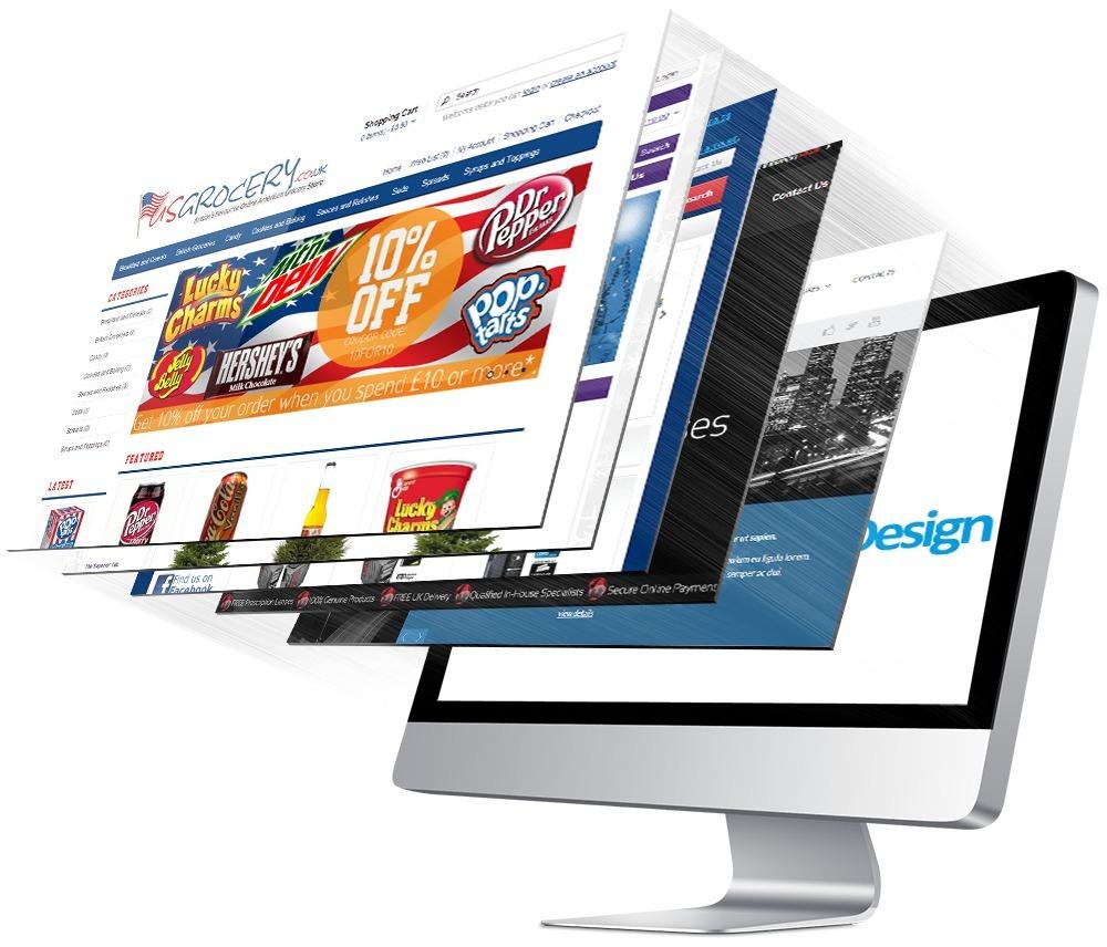 676927089 Criação de Lojas Virtuais Profissionais e de Baixo Custo