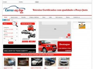 Carros On Line