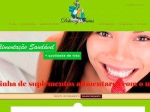 Criação de Sites para empresas de Delivery
