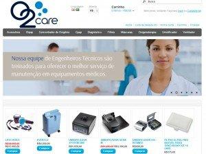 Criação de Sites e Lojas Virtuais para Clínicas