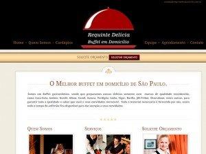 Criação de Sites para Restaurantes/Delivery
