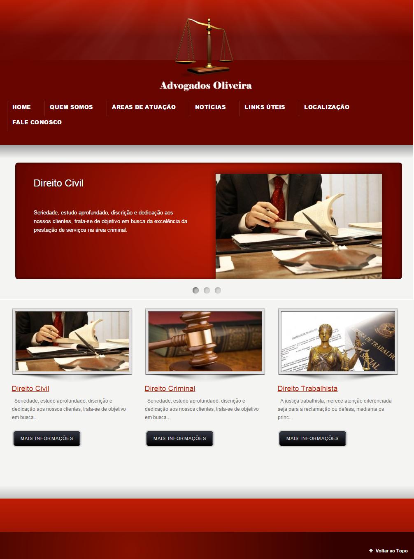 advogados oliveira