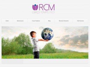 Criação de Sites para Médicos e ClínicasRCM