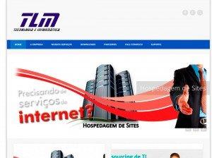 Criação de Site para empresas de Tecnologia