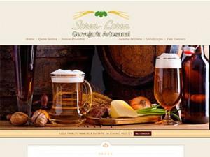 Criação de Sites Cervejaria Artesanal