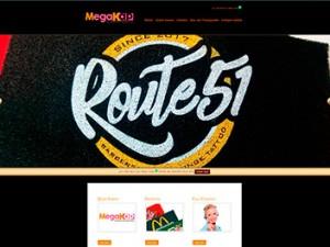 Criação de Sites para empresas e negócios